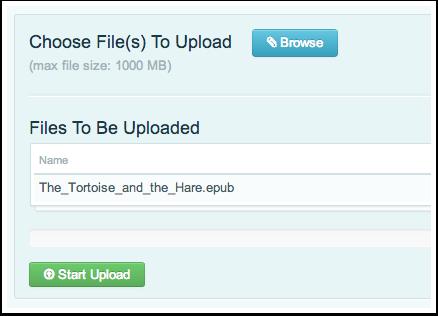 Add New File(s)